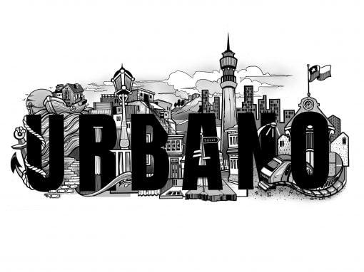 UrbanoTv Programa de Tv