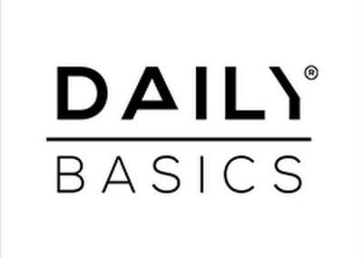 Tienda online Daily Basics