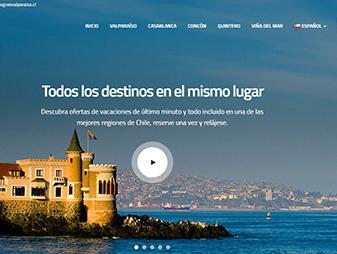 Turismo Gran Valparaíso