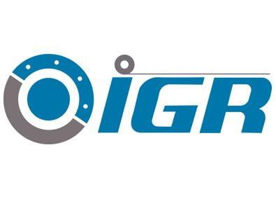 IGR Termofusión  (para agencia EMP Digital)