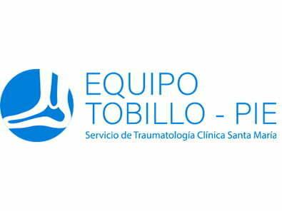 Equipo de Tobillo y Pie (para agencia EMP Digital)