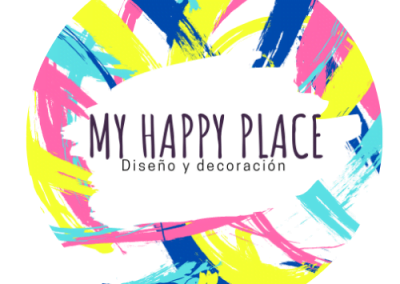 My Happy Place Ecommerce