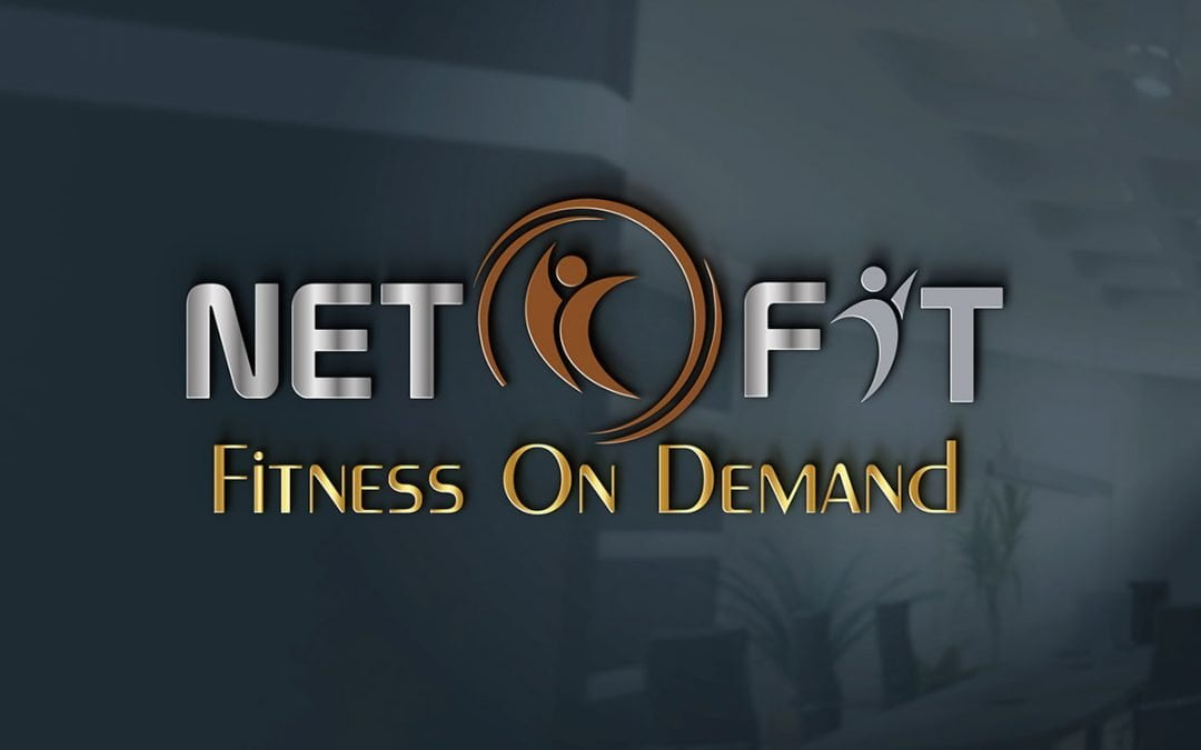 Netfit sitio web membresias videos