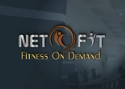 Netfit sitio web membresias videos